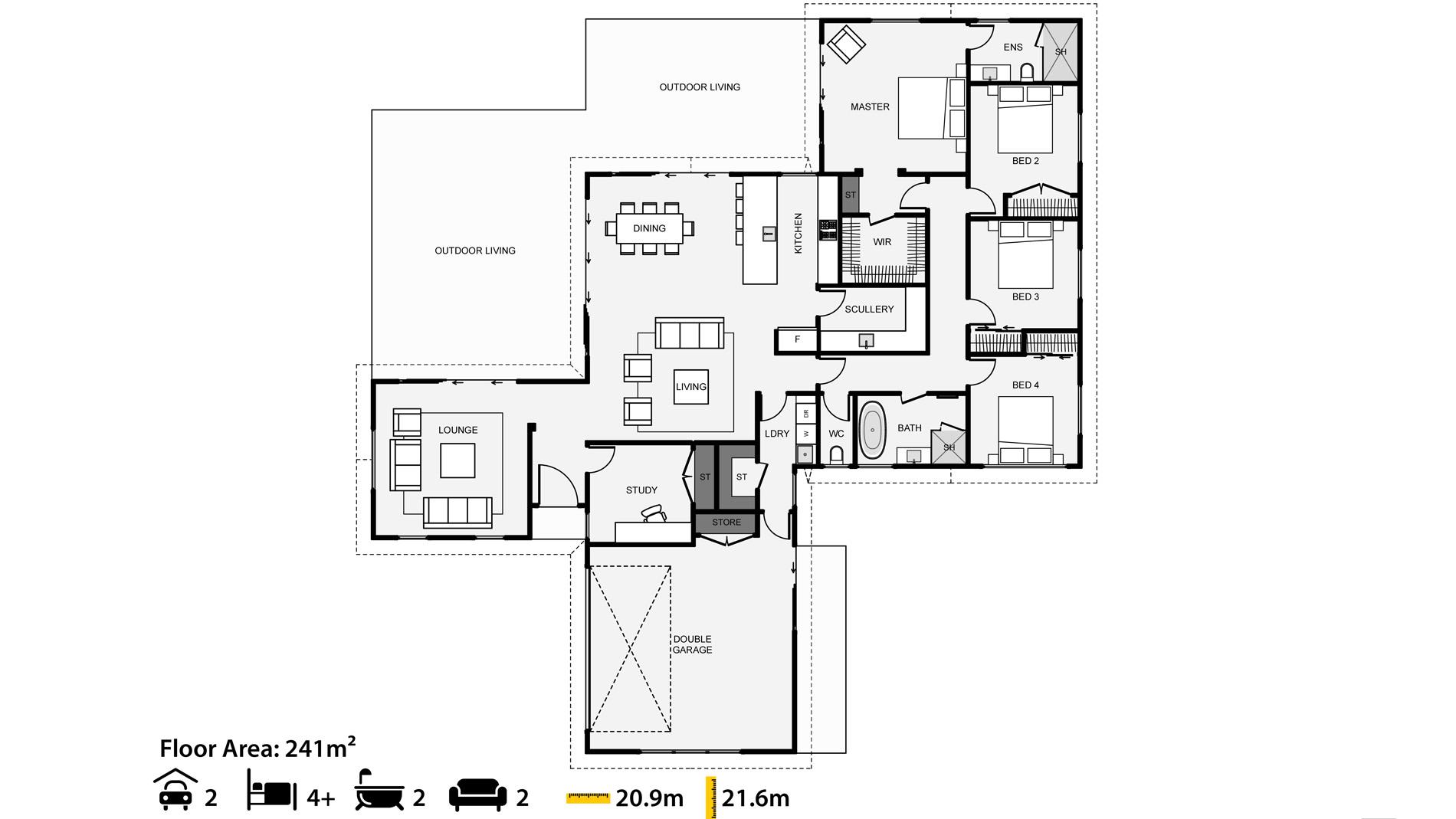 house design plan 07