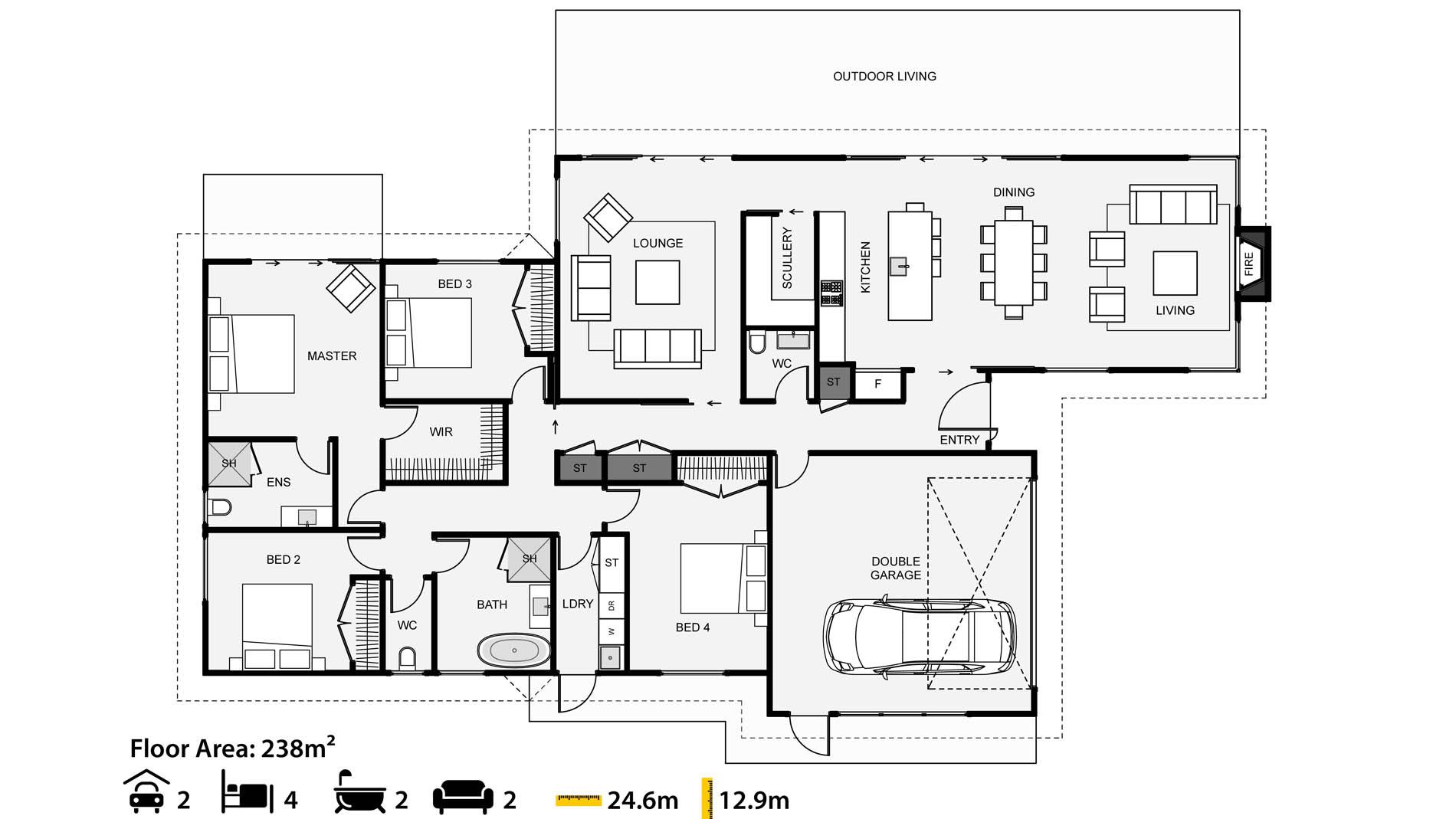 house design plan 14